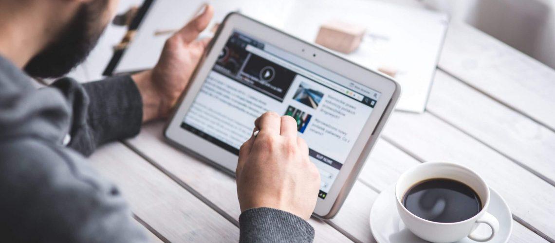 Tips online leren